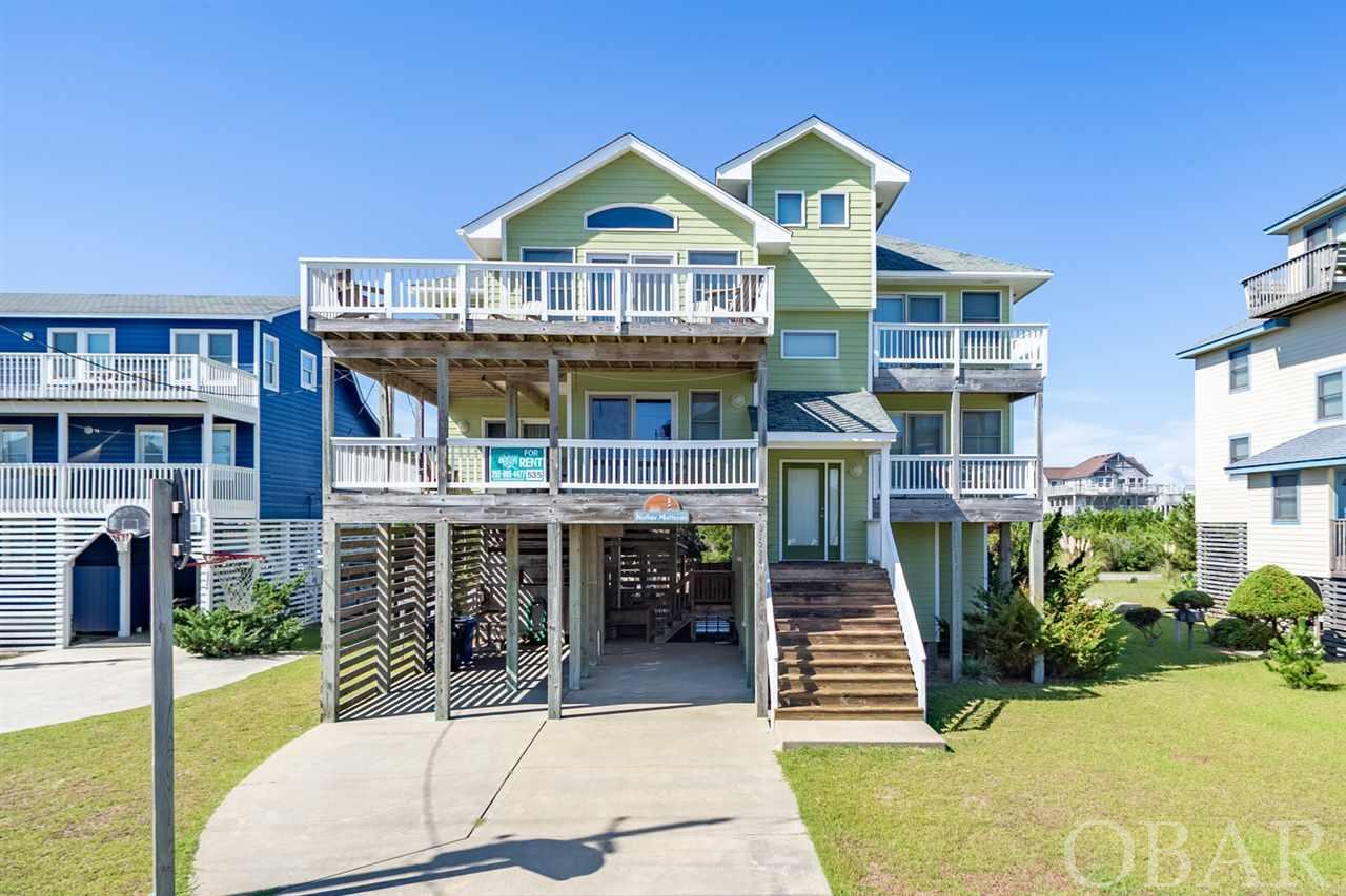 25284 Sea Isle Hills Drive Lot 23, Waves, NC 27982
