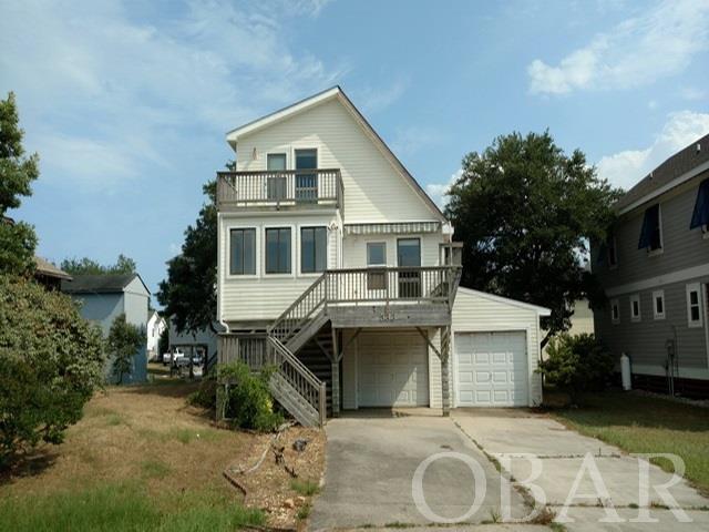 533 W Wilkinson Street Lot 4-6, Kill Devil Hills, NC 27948