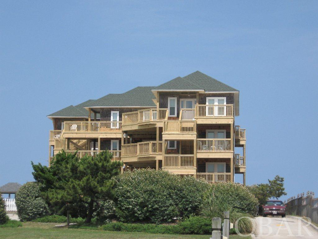 503 N Virginia Dare Trail unit 6, Kill Devil Hills, NC 27959