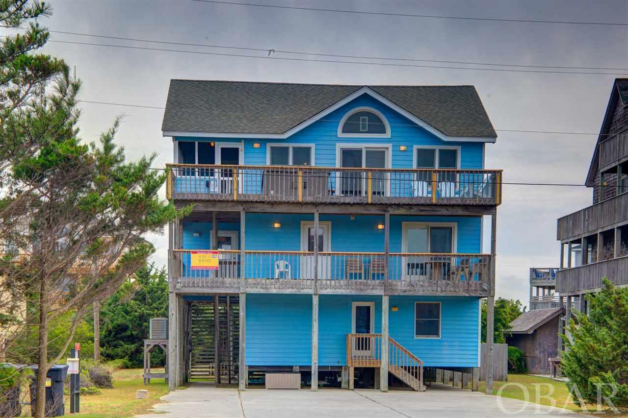 25270 Sea Isle Hills Drive Lot 18, Waves, NC 27982