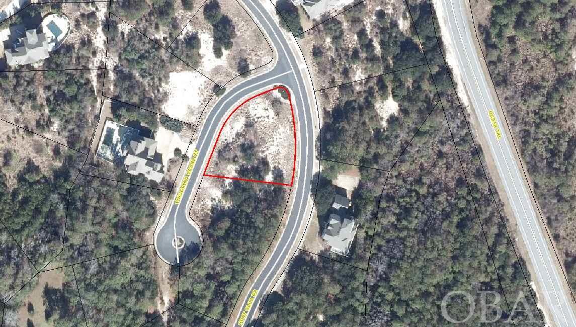 522 Hunt Club Drive, Corolla, NC 27927, ,Lots/land,For sale,Hunt Club Drive,105493