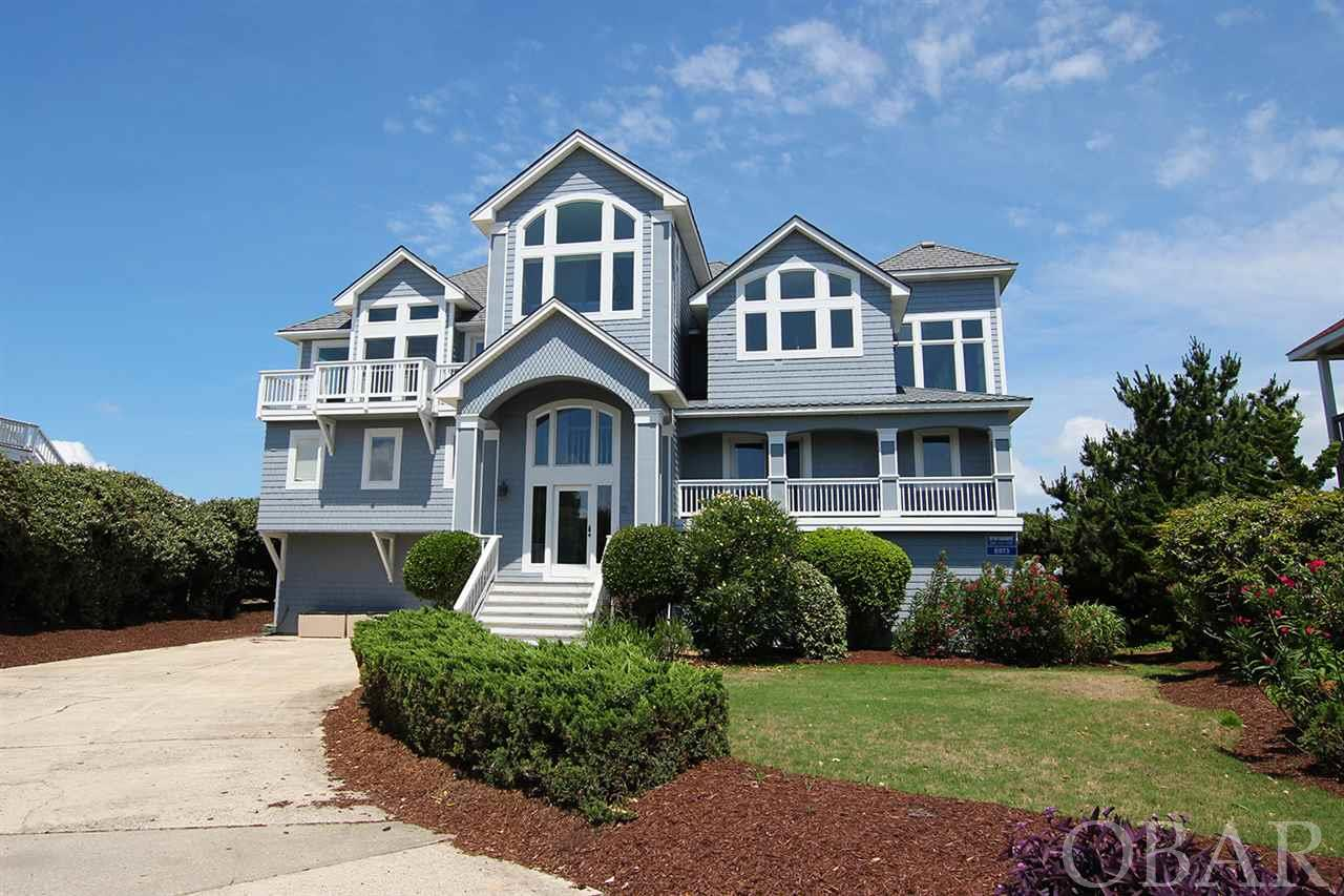 431 Sprig Point Lot #73, Corolla, NC 27927
