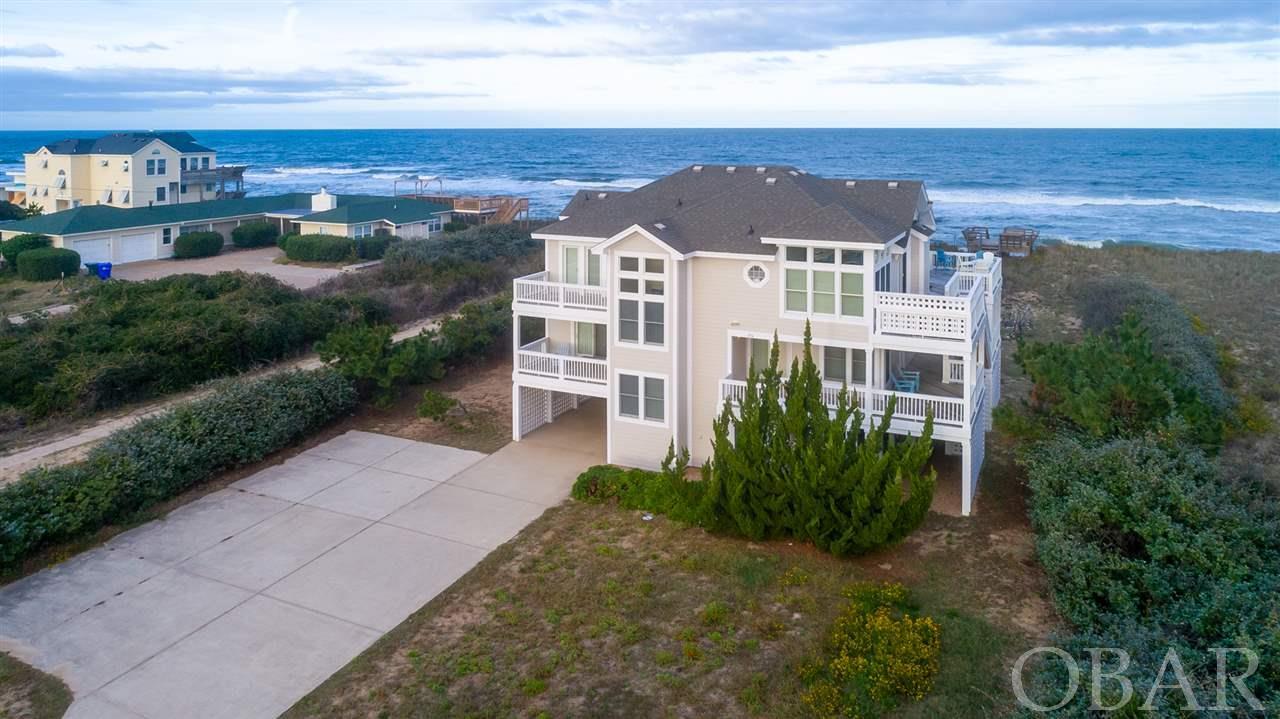 180 Ocean Boulevard Lot 11,12, Southern Shores, NC 27949
