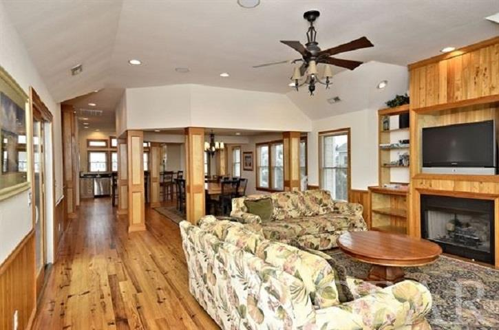 605 Tern Arch, Corolla, NC 27927, 7 Bedrooms Bedrooms, ,7 BathroomsBathrooms,Residential,For sale,Tern Arch,105532