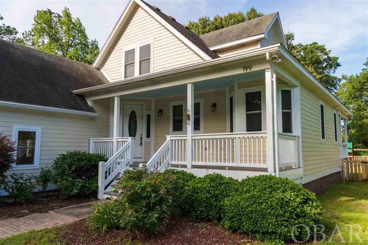 199 Carolina Club Drive Lot 216, Grandy, NC 27939