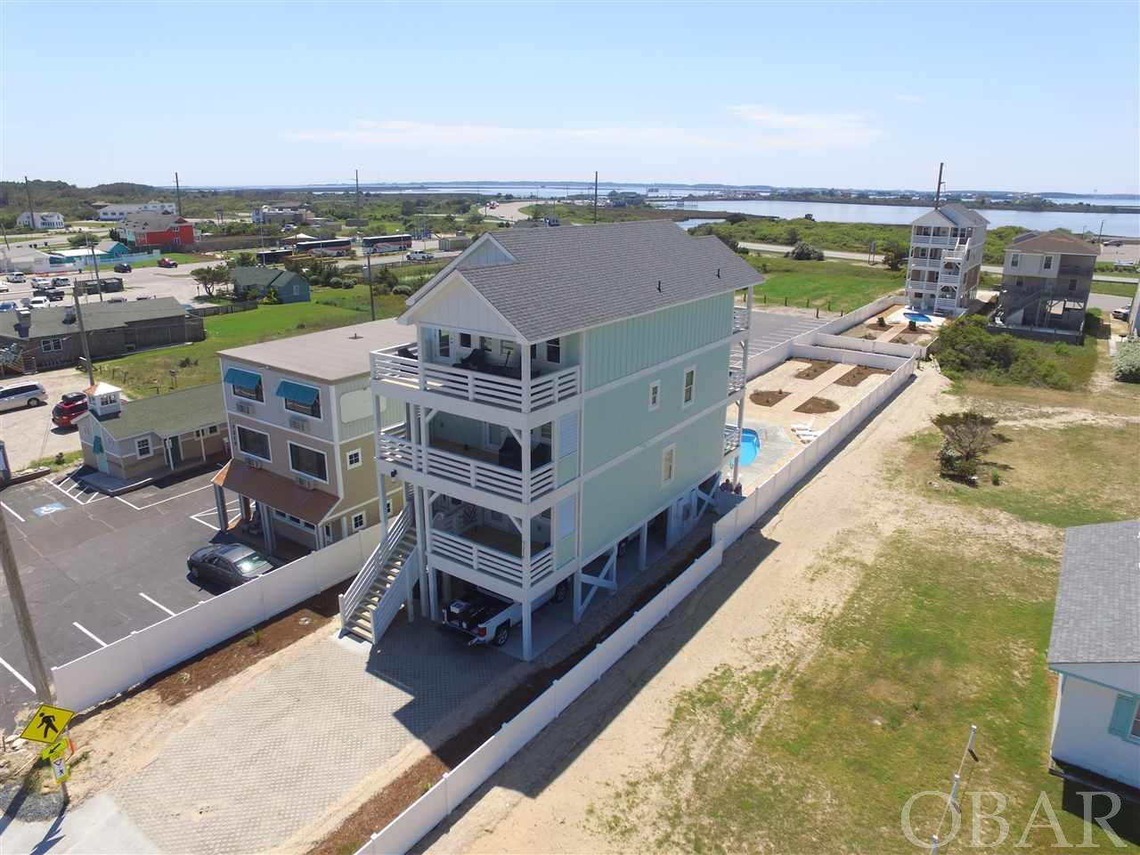 7216 S Virginia Dare Trail Lot 9, Nags Head, NC 27959