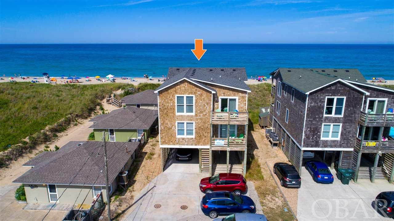 3003 S Virginia Dare Trail Lot 11, Nags Head, NC 27959