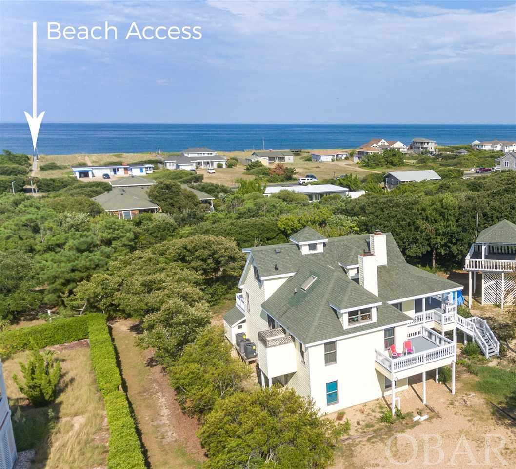 124 Clam Shell Trail Lot 59, Southern Shores, NC 27949