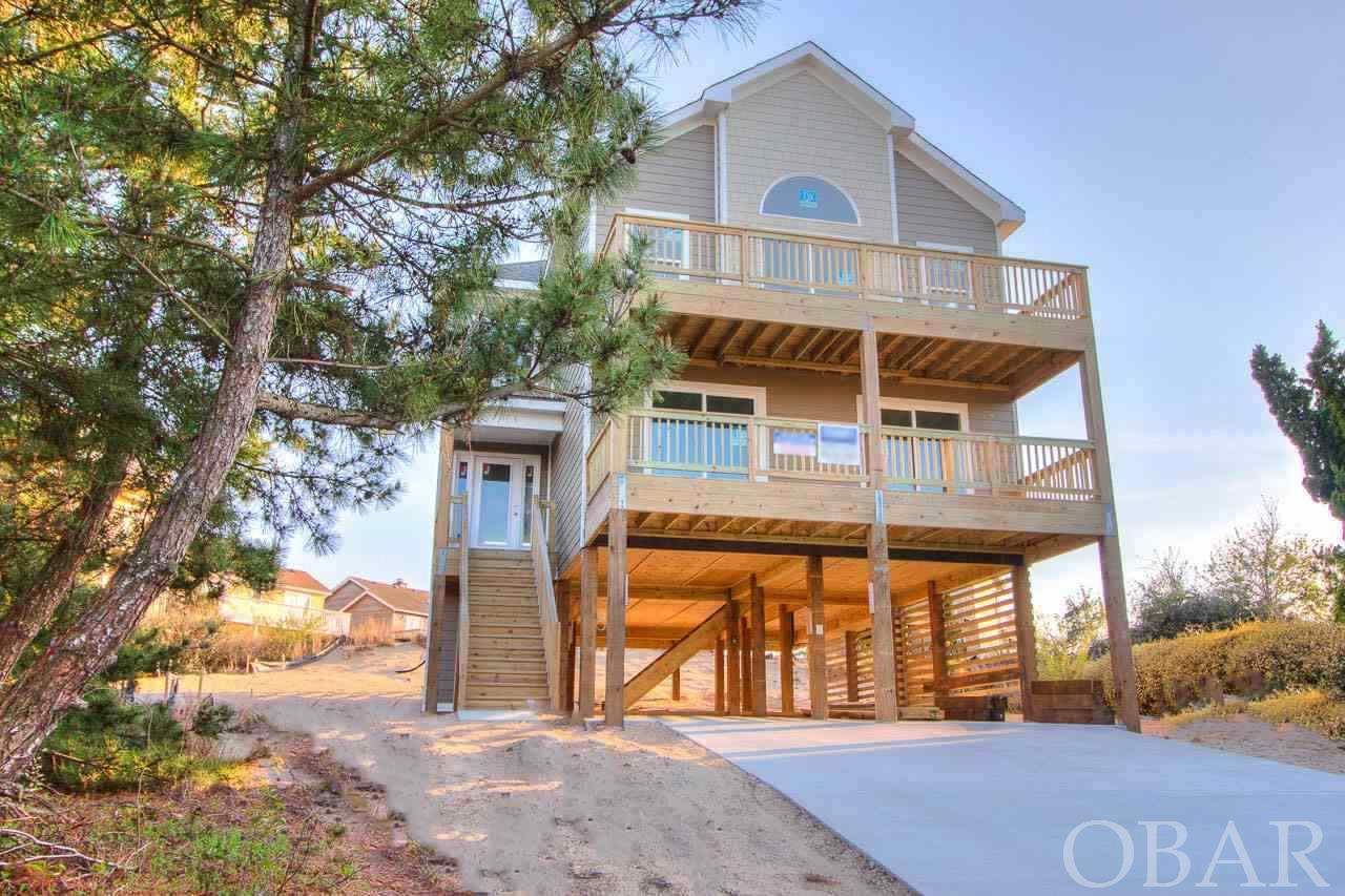 4206 W Silver Sands Court Lot 51A, Nags Head, NC 27959