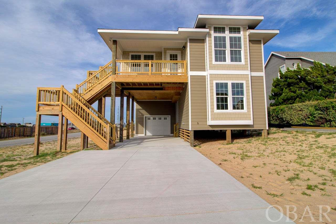 4201 W Silver Sands Court Lot 55, Nags Head, NC 27959