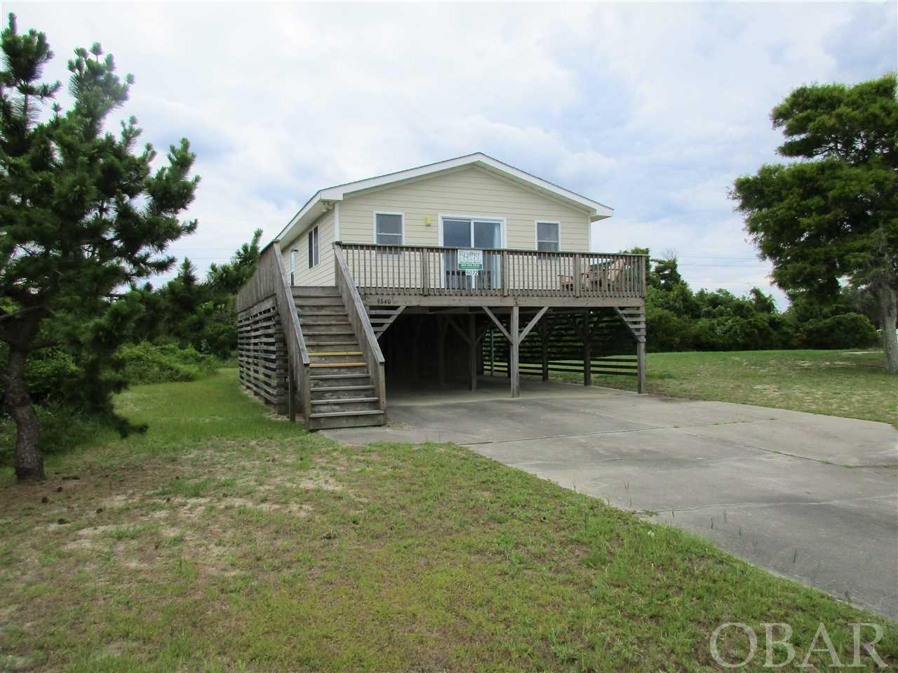 9840 S Old Oregon Inlet Road lot 34, Nags Head, NC 27959