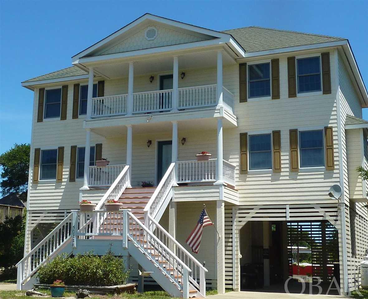 50224 Snug Harbor Drive Lot 271, Frisco, NC 27936