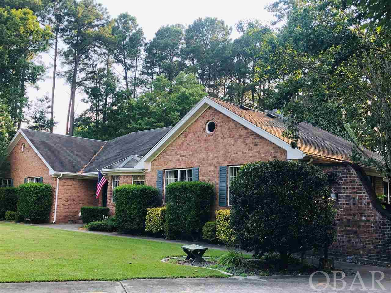 103 Autumn Leaf Court lot 25, Grandy, NC 27939
