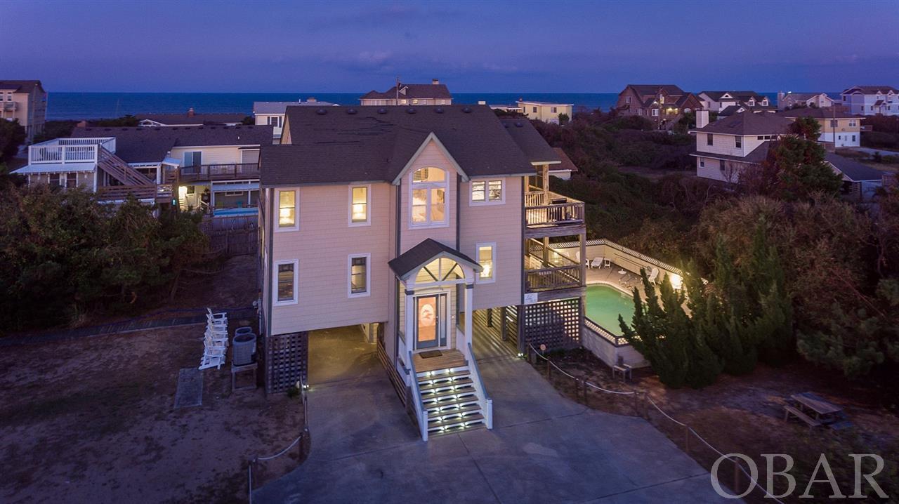 244 Ocean Boulevard Lot 5, Southern Shores, NC 27949