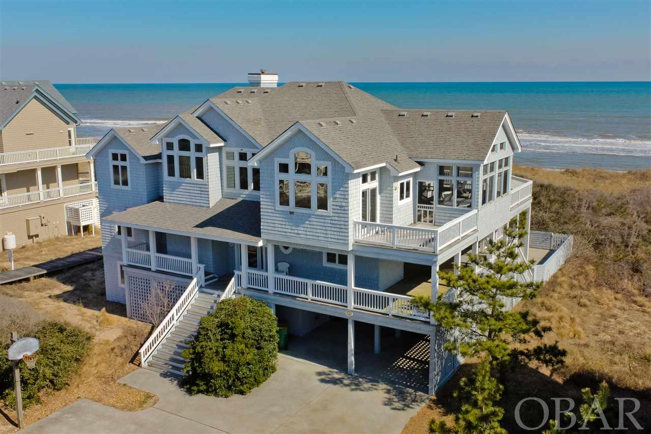 255 Longfellow Cove Lot 192, Corolla, NC 27927