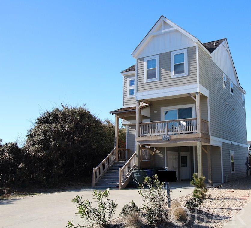 5313 S Sand Wedge Lane Lot 7, Nags Head, NC 27959