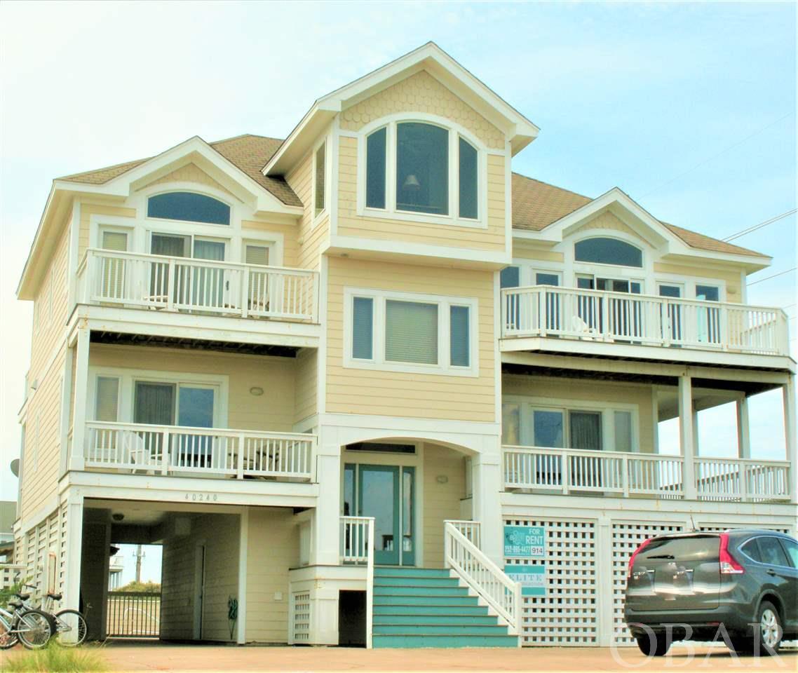 40240 Ocean Isle Loop Lot 25R, Avon, NC 27915