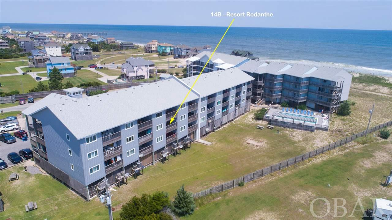 24250 Resort Rodanthe Drive Unit #14B, Rodanthe, NC 27968