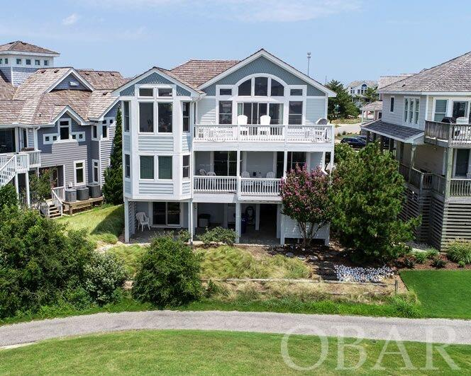 5400 Old Duffer Court, Nags Head, NC 27959, 5 Bedrooms Bedrooms, ,4 BathroomsBathrooms,Residential,For sale,Old Duffer Court,105877