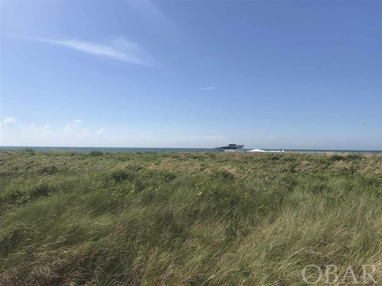 58170 Hatteras Harbor Court Lot 13, Hatteras, NC 27943