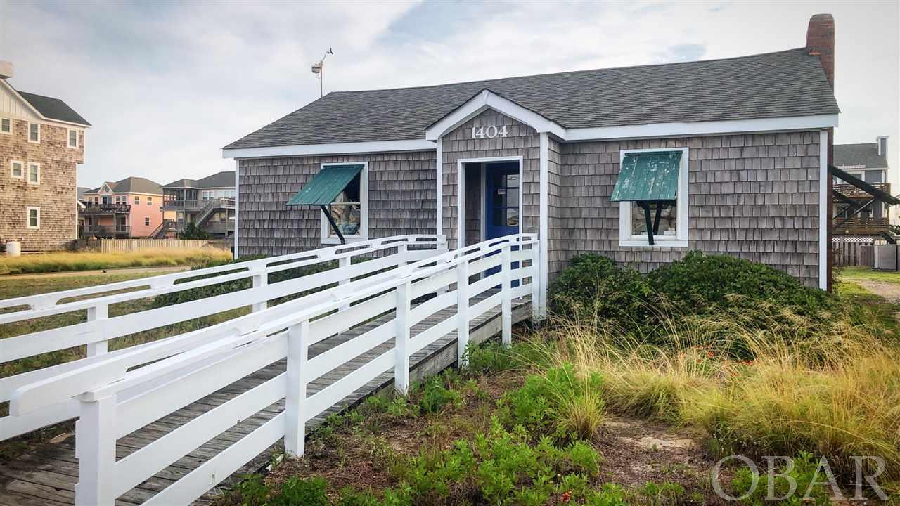 1404 Virginia Dare Trail, Kill Devil Hills, NC 27948, ,Commercial/industrial,For sale,Virginia Dare Trail,105941