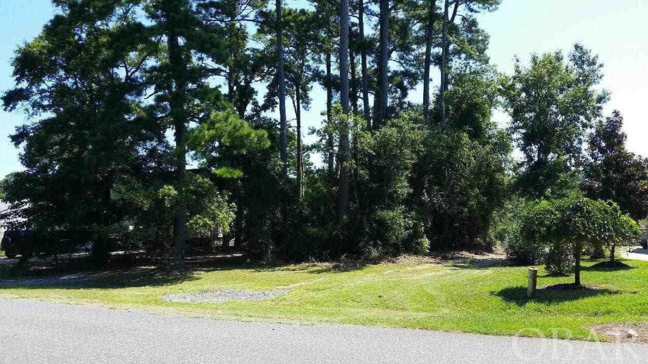 4145 Tarkle Ridge Drive Lot 11, Kitty Hawk, NC 27949