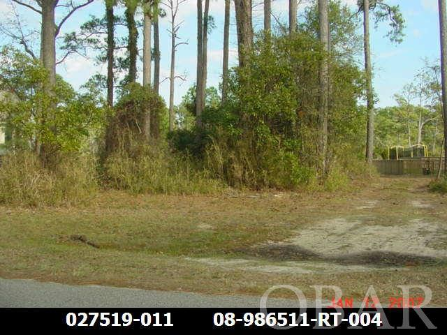 4145 Tarkle Ridge Drive, Kitty Hawk, NC 27949, ,Lots/land,For sale,Tarkle Ridge Drive,105952