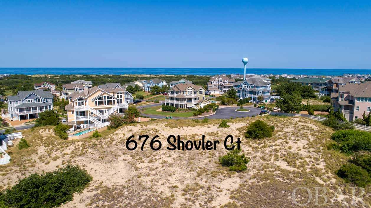 676 Shovler Court, Corolla, NC 27927, ,Lots/land,For sale,Shovler Court,105973