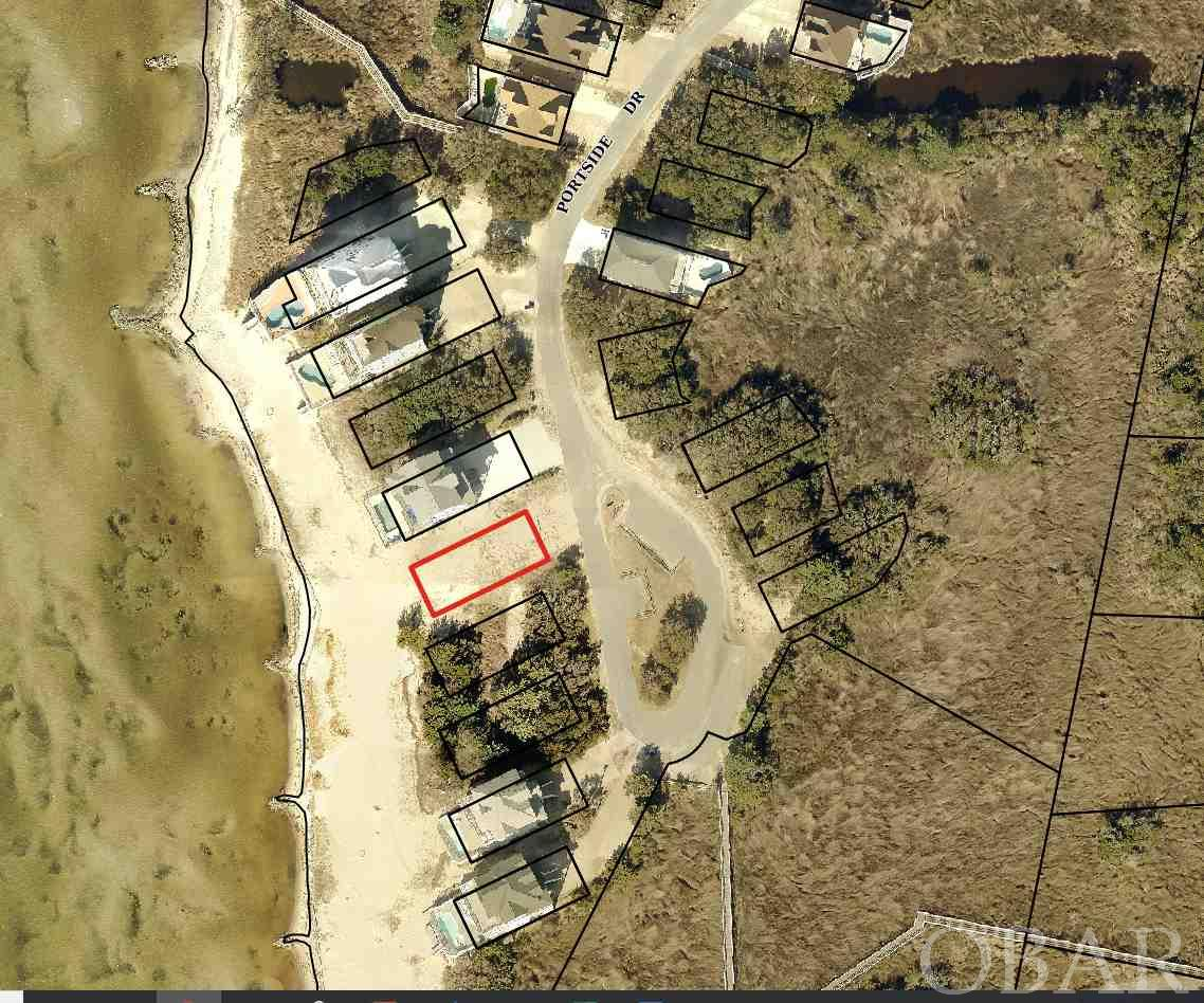 41500 Portside Drive Lot 5, Avon, NC 27915