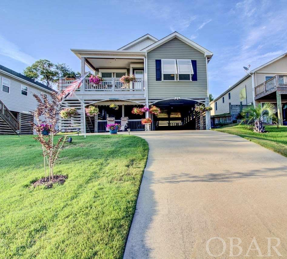 422 Colington Drive, Kill Devil Hills, NC 27948, 3 Bedrooms Bedrooms, ,2 BathroomsBathrooms,Residential,For sale,Colington Drive,106036