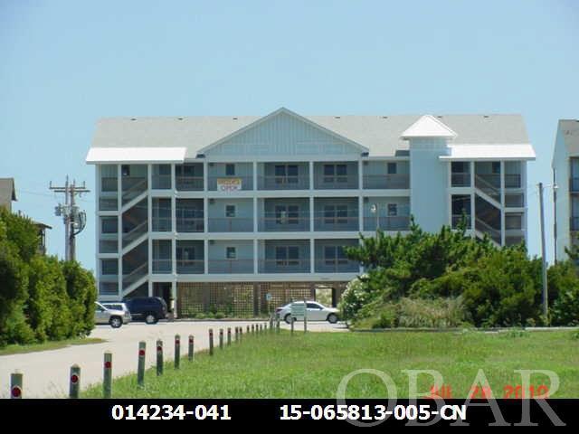 24250 Resort Rodanthe Drive Unit 16B, Rodanthe, NC 27968