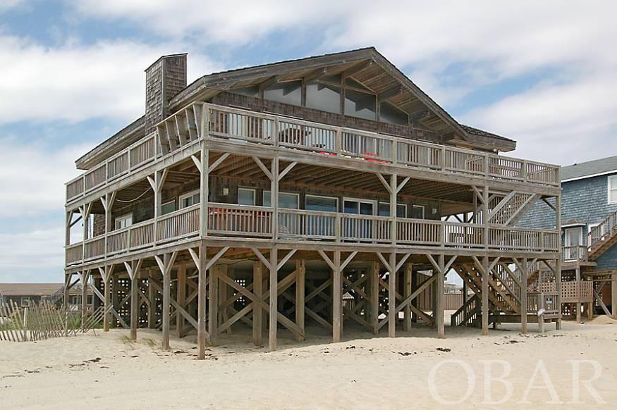 24235 Ocean Drive Lot 11, Rodanthe, NC 27968