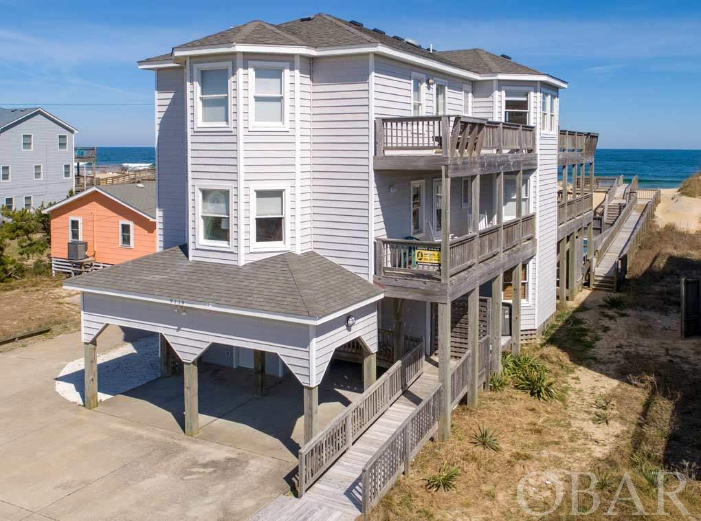 9119 Old Oregon Inlet Road Lot 7, Nags Head, NC 27950