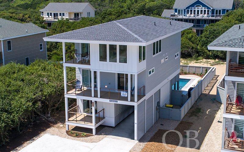 155 Ocean Boulevard Lot 9, Southern Shores, NC 27949