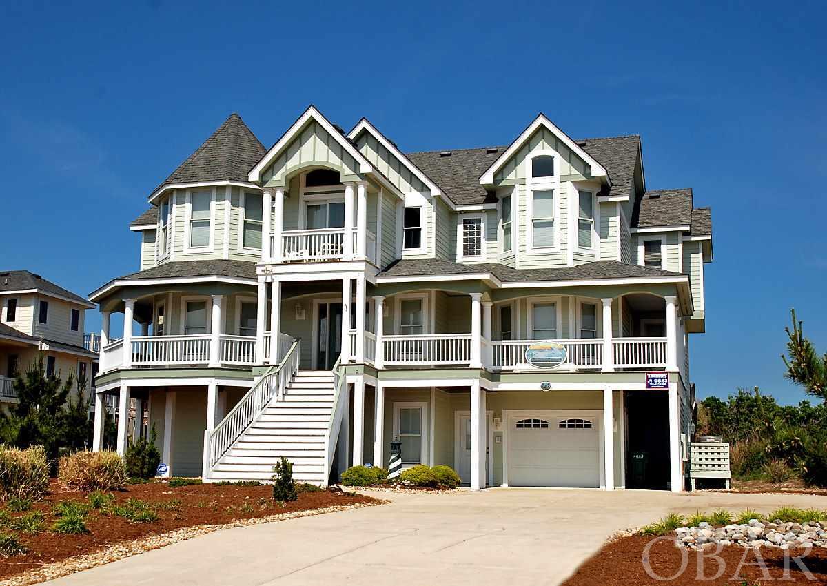 843 Lighthouse Drive Lot 4, Corolla, NC 27927