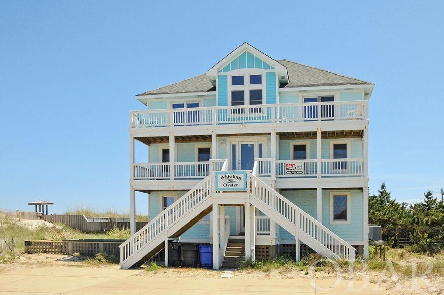 24271 Ocean Drive Lot 14, Rodanthe, NC 27968