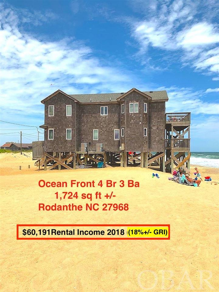 23047 G.A. Kohler Court Lot #6, Rodanthe, NC 27968