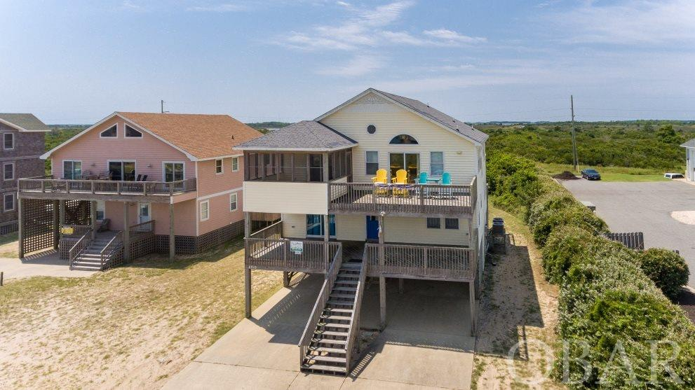 8810 S Old Oregon Inlet Road Lot 7, Nags Head, NC 27959