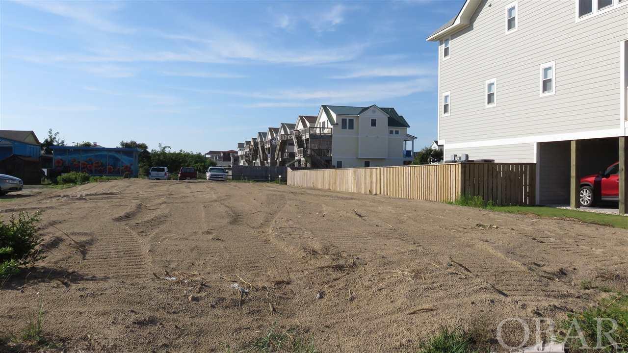 205 E Eckner Street Lot 17, Kitty Hawk, NC 27949