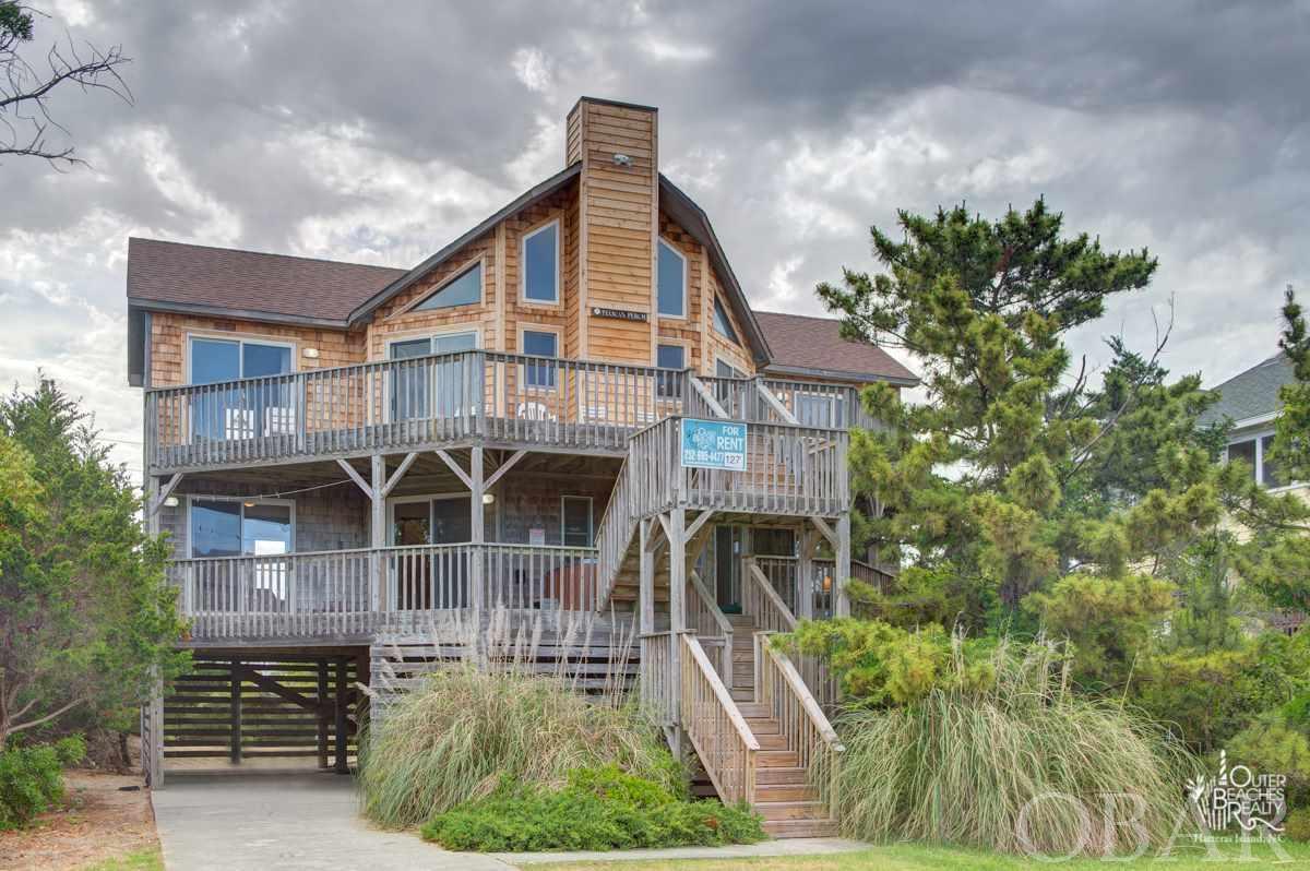 41578 Ocean View Drive Lot 17, Avon, NC 27915
