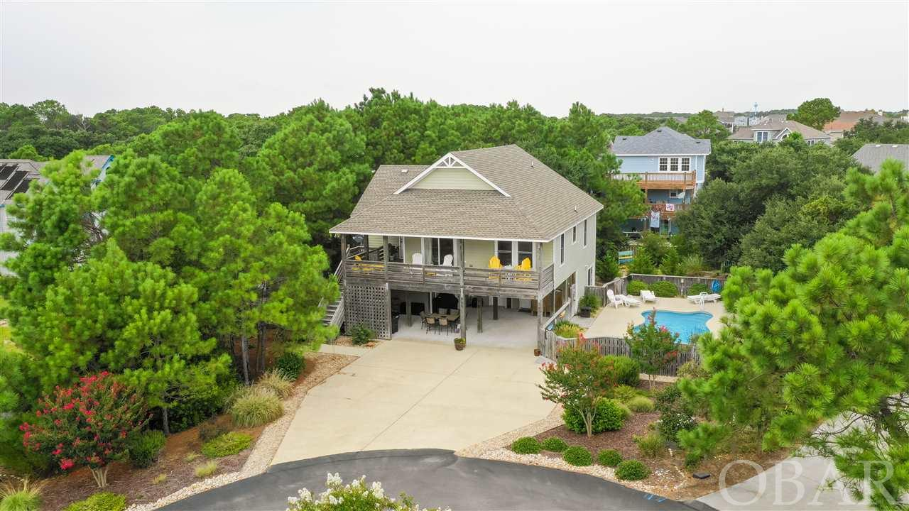 955 Sea View Court Lot 172, Corolla, NC 27927