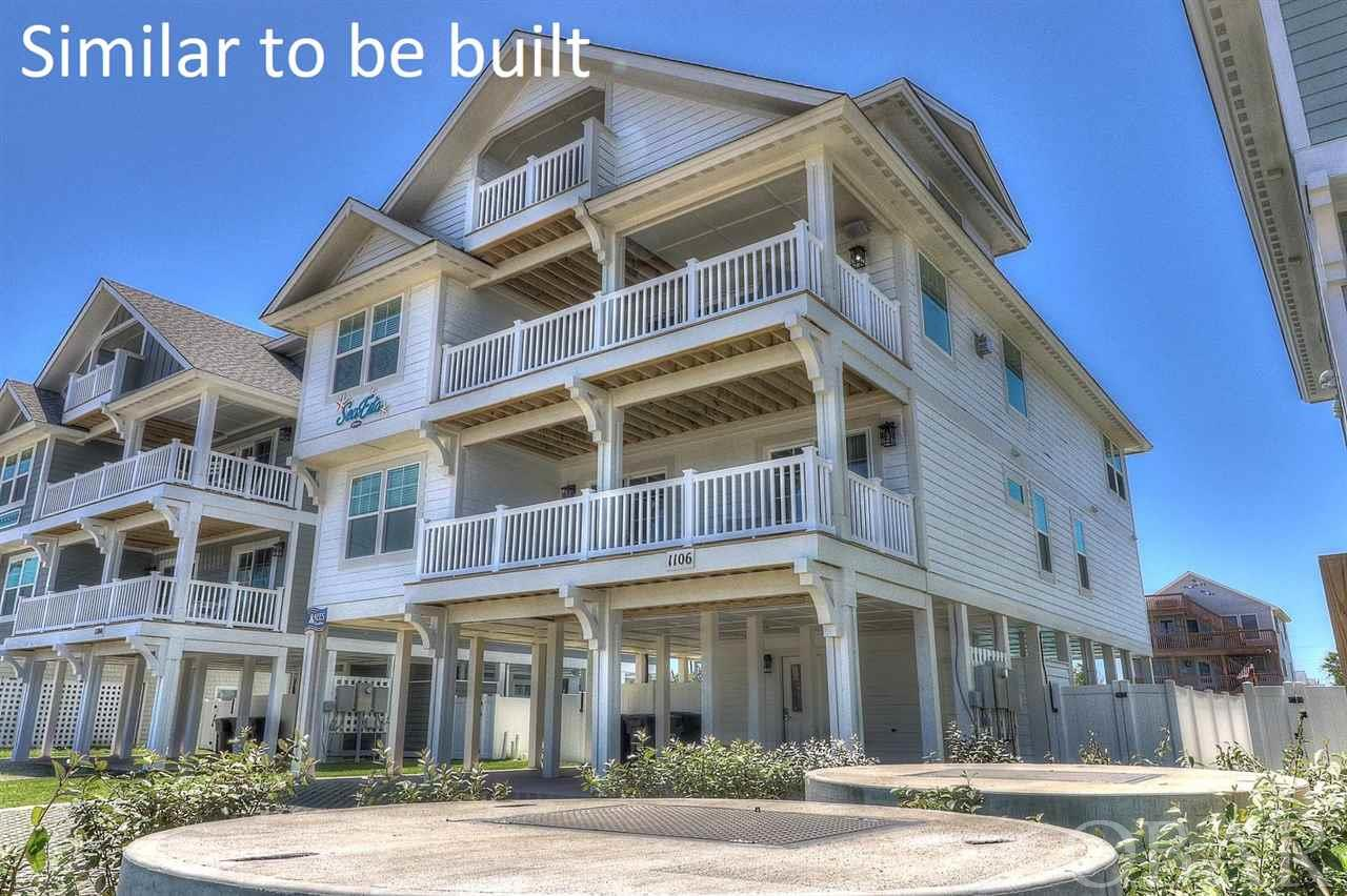 8104 S Old Oregon Inlet Road Lot 16, Nags Head, NC 27959