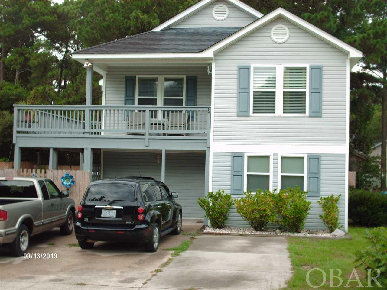 1410 Shay Street Lot #10A, Kill Devil Hills, NC 27948
