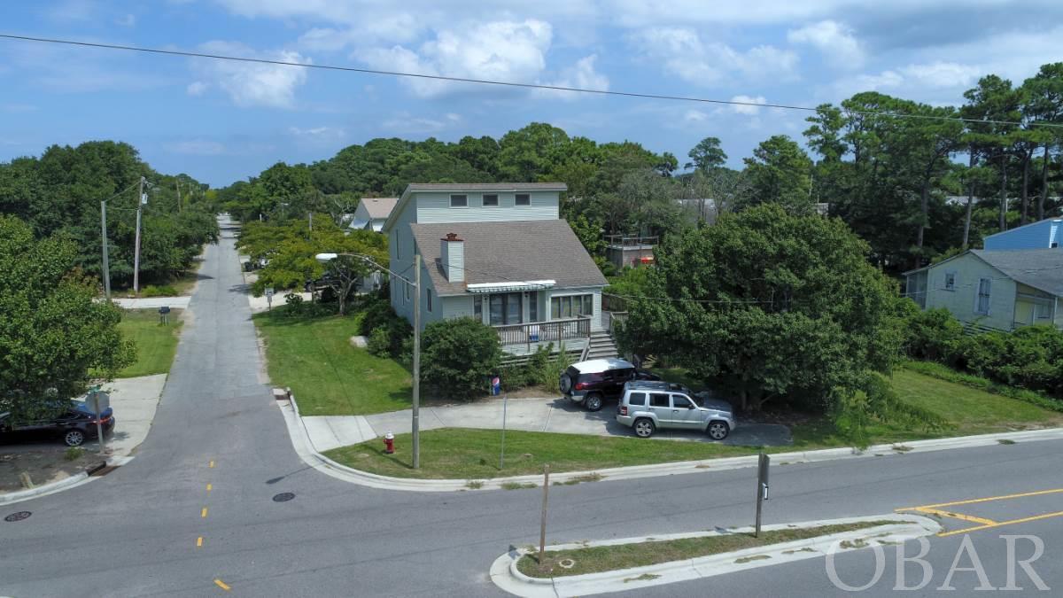 2107 Bay Drive Lot #312A, Kill Devil Hills, NC 27948