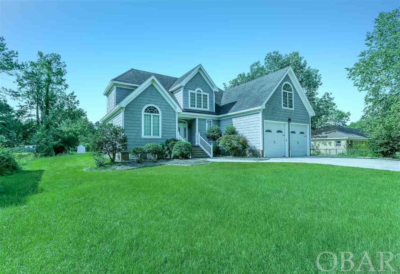 115 Vincent Drive Lot 17, Moyock, NC 27958