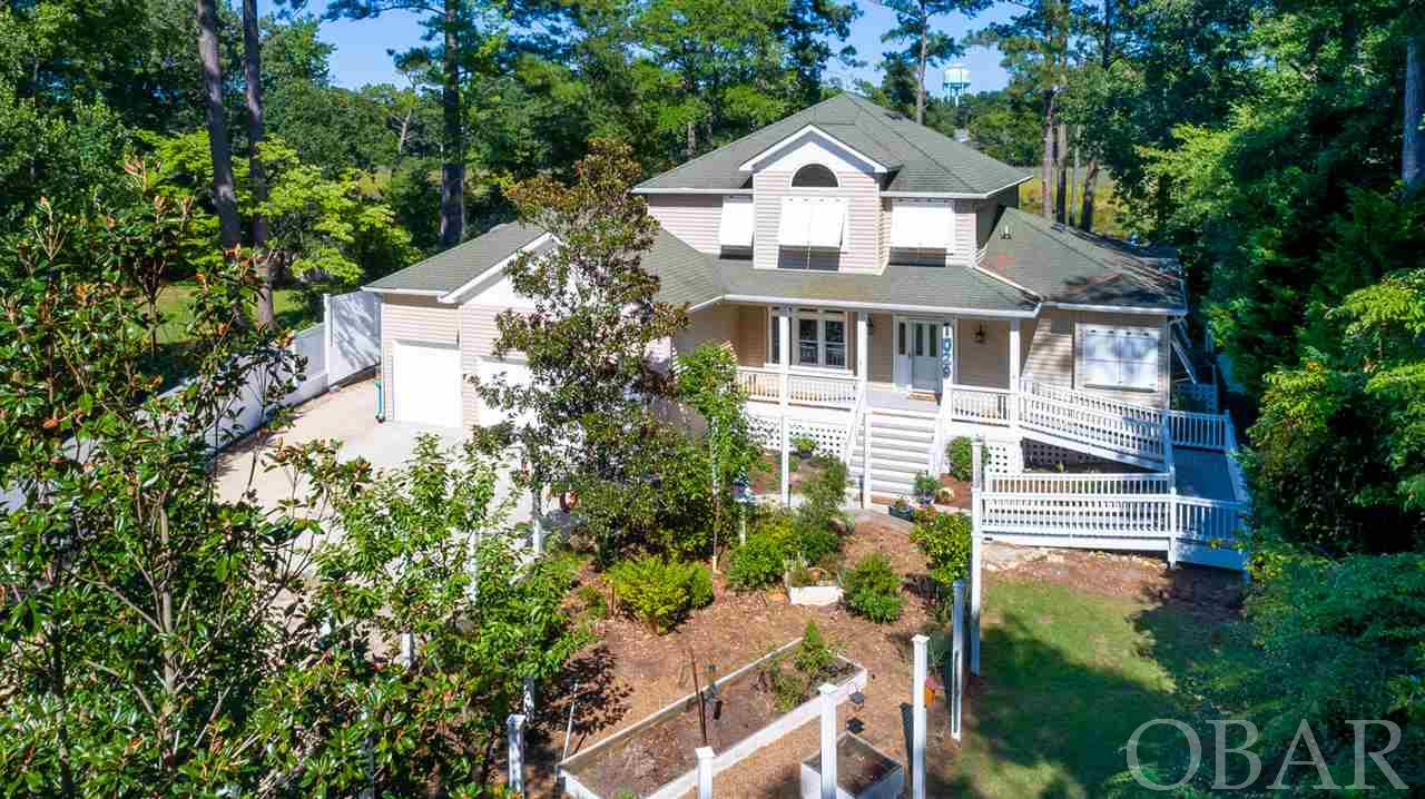 1029 Creek Road Lot#8, Kitty Hawk, NC 27949