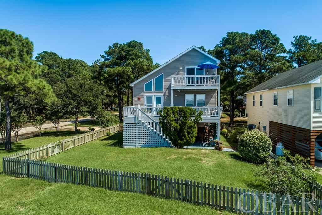 2707 Bay Drive, Kill Devil Hills, NC 27948, 3 Bedrooms Bedrooms, ,2 BathroomsBathrooms,Residential,For sale,Bay Drive,106478