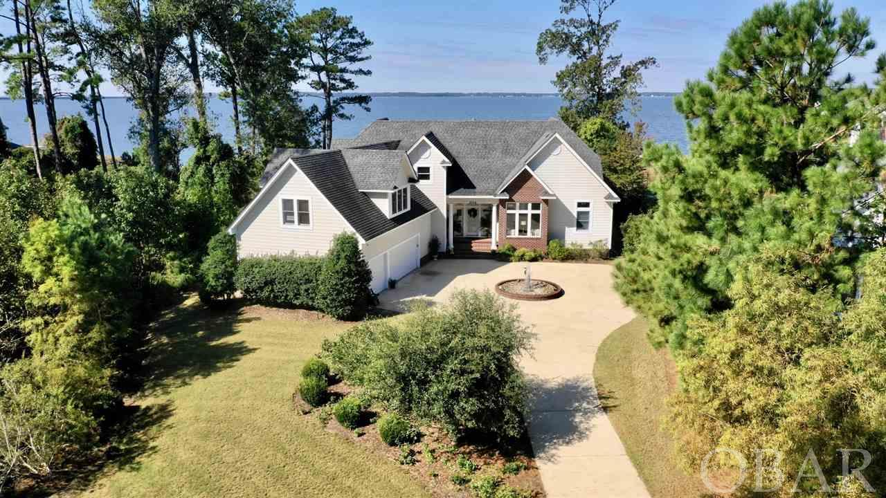 2044 Martins Point Road Lot#27, Kitty Hawk, NC 27949