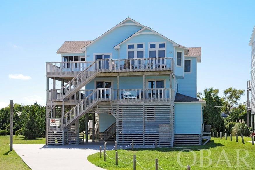 25288 Sea Vista Drive Lot 14, Waves, NC 27982