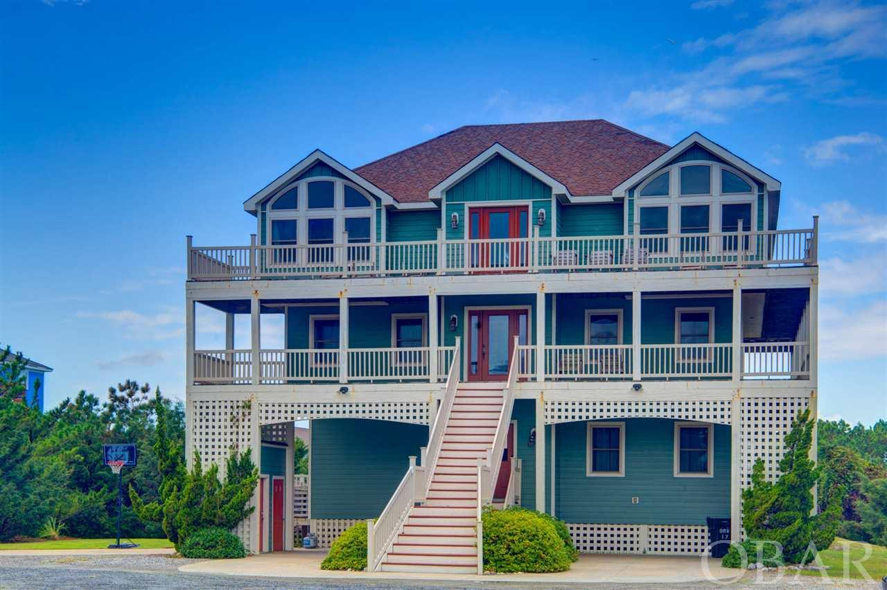27004 Ocean Street Lot Parcel B, Salvo, NC 27972